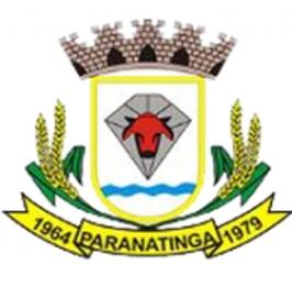 Logo da entidade Prefeitura Municipal de Paranatinga/MT
