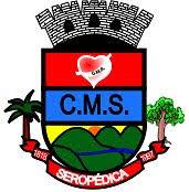 Logo da entidade CÂMARA MUNICIPAL DE SEROPÉDICA