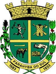 Logo da entidade PREFEITURA MUNICIPAL DE PARAÍBA DO SUL