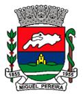 Logo da entidade Prefeitura Municipal de Miguel Pereira
