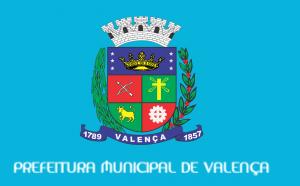 Logo da entidade Prefeitura Municipal de Valença – RJ