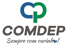 Logo da entidade COMPANHIA MUNICIPAL DE DESENVOLVIMENTO DE PARACAMBI - COMDEP
