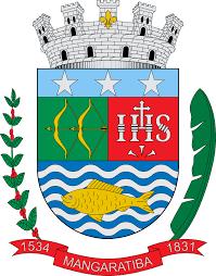 Logo da entidade PREFEITURA MUN. DE MANGARATIBA