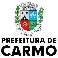 Edital do concurso Prefeitura de Carmo, no Estado do Rio de Janeiro, está previsto para ser divulgado este mês, com 71 vagas mais cadastro.